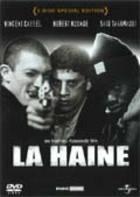 hatet mot politiet